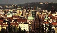ARC Prague Apartment Rentals
